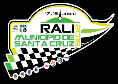 Rali Munic�pio de Santa Cruz 2016