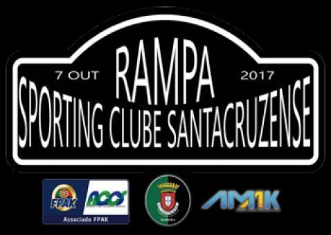 Rampa Sporting Clube Santacruzense - 7/10/2017